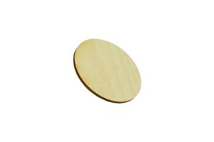 Podtácek kruhový 7 cm