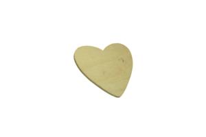 Podtácek Srdce 10 cm