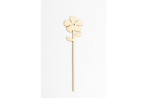 Květina zápich 2