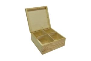 Krabička 16x16 cm