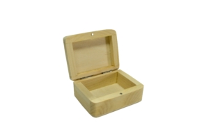 Krabička na bižuterii