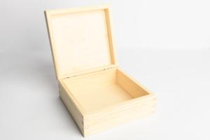 Krabička 14x12x6 cm
