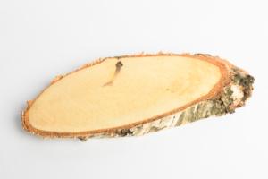 Ovál dřevo