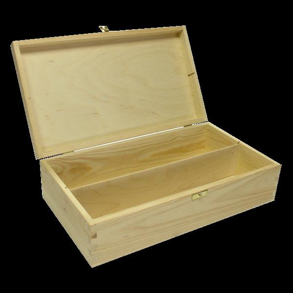 Krabičky a organizéry